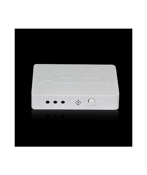 HDMI свитч HDMI Mini Switch VConn 3х1 (3D)